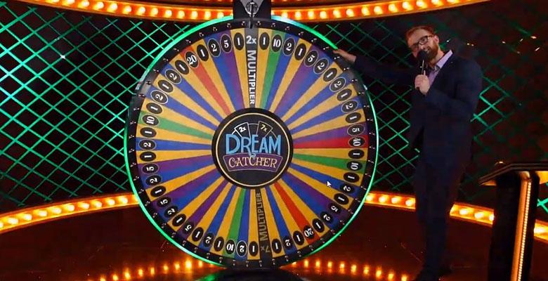 dream catcher casino bonus screenschot 2