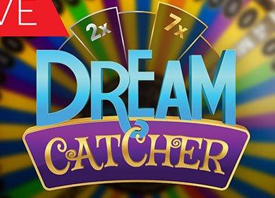 dream catcher spiel logo