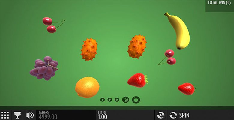 fruit warp casino bonus screenshot