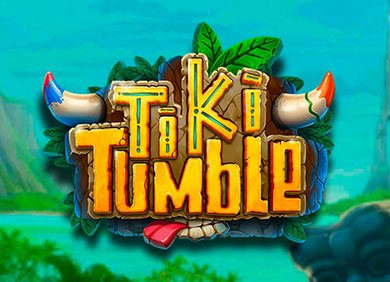 tiki tumble logo