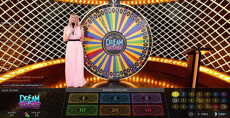 dream catcher bonus