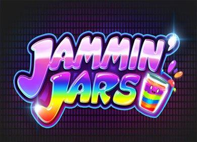 jammin jars logo review