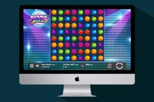 nye spilleautomater til oktober