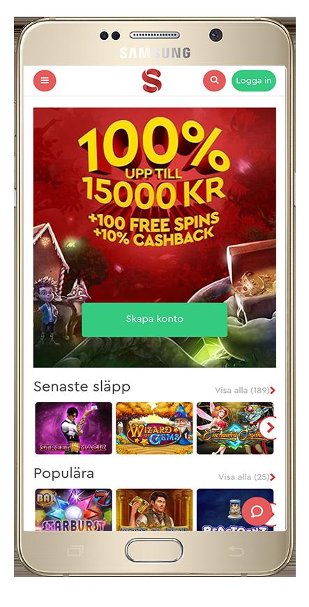 slotsons casino bonus