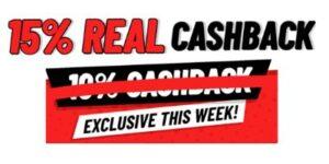 Refuel Casino - Christmas Cashback 2020 - Slotsoo.com