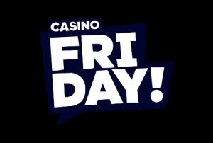 Casinofriday - slotsoo-com